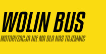 Wolin Bus